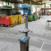 Bench Drill Model A-13