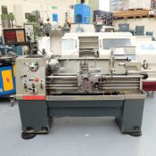 Colchester Master 2500 Straight Bed Centre Lathe.