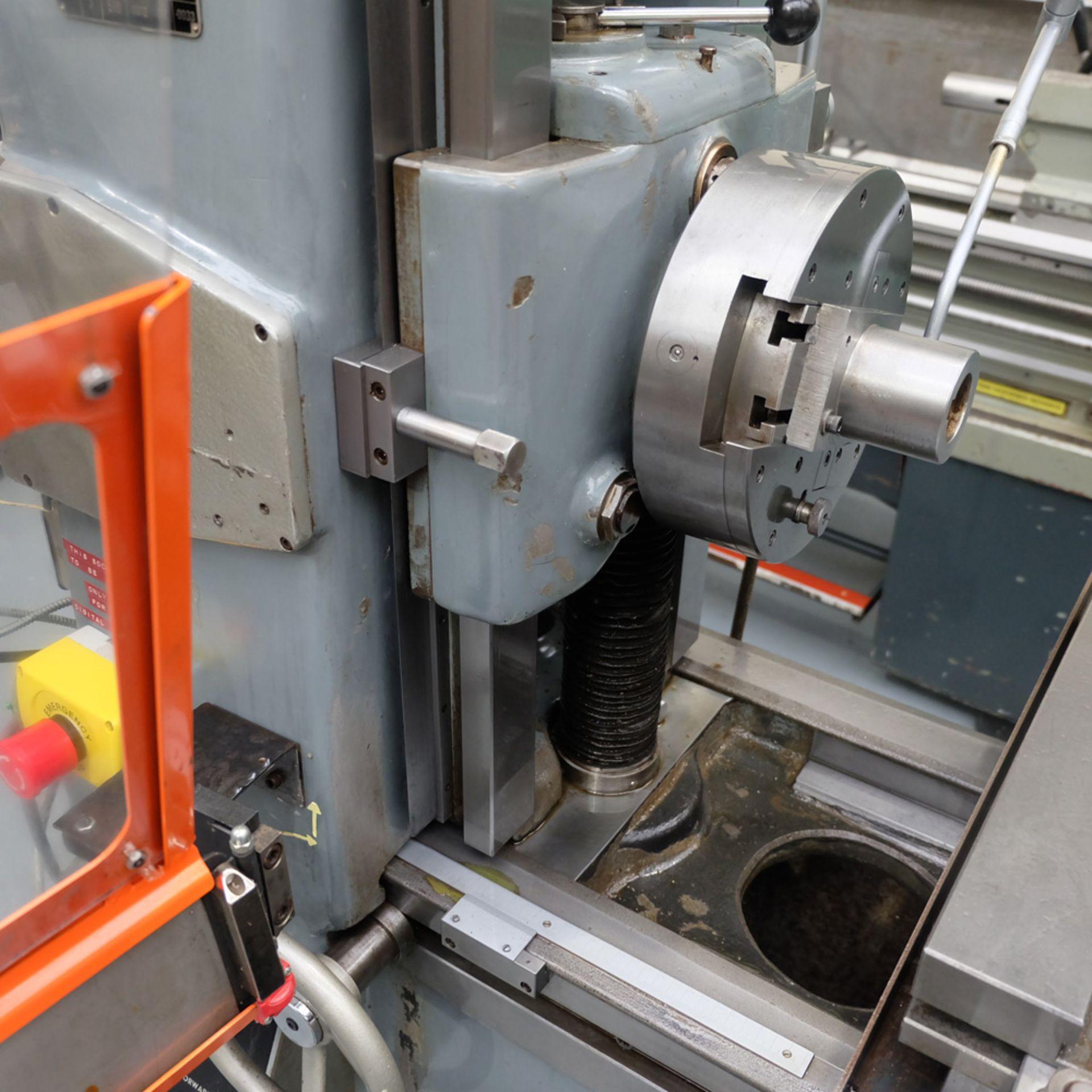 "Kearns S Type Facing Chuck Model Horizontal Boring Machine. Facing Chuck Capacity 8"". - Image 17 of 18"