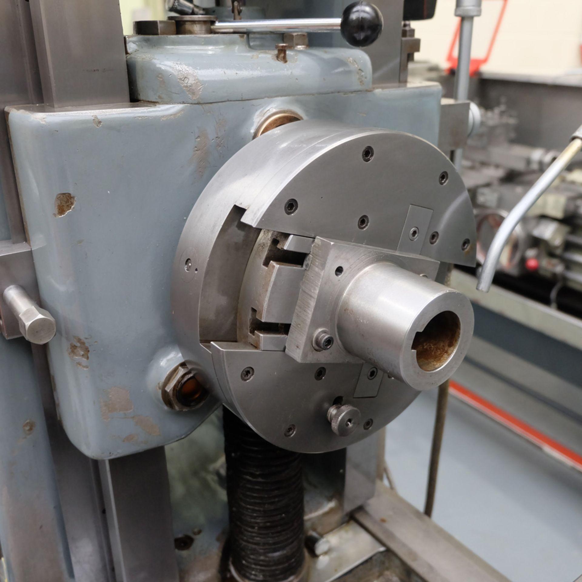 "Kearns S Type Facing Chuck Model Horizontal Boring Machine. Facing Chuck Capacity 8"". - Image 16 of 18"