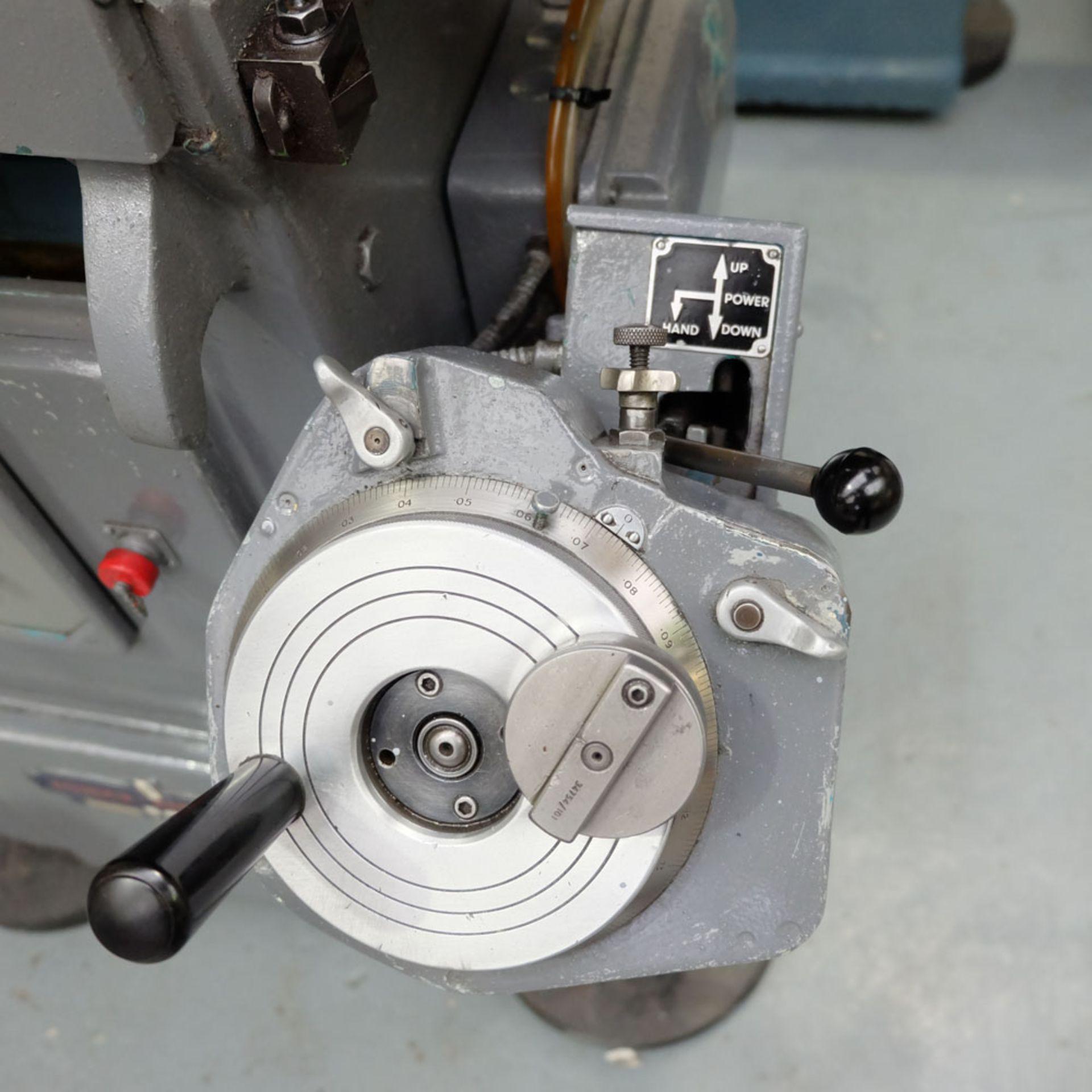 "Jones & Shipman 540AP Surface Grinder. Capacity 18"" x 6"". - Image 8 of 10"