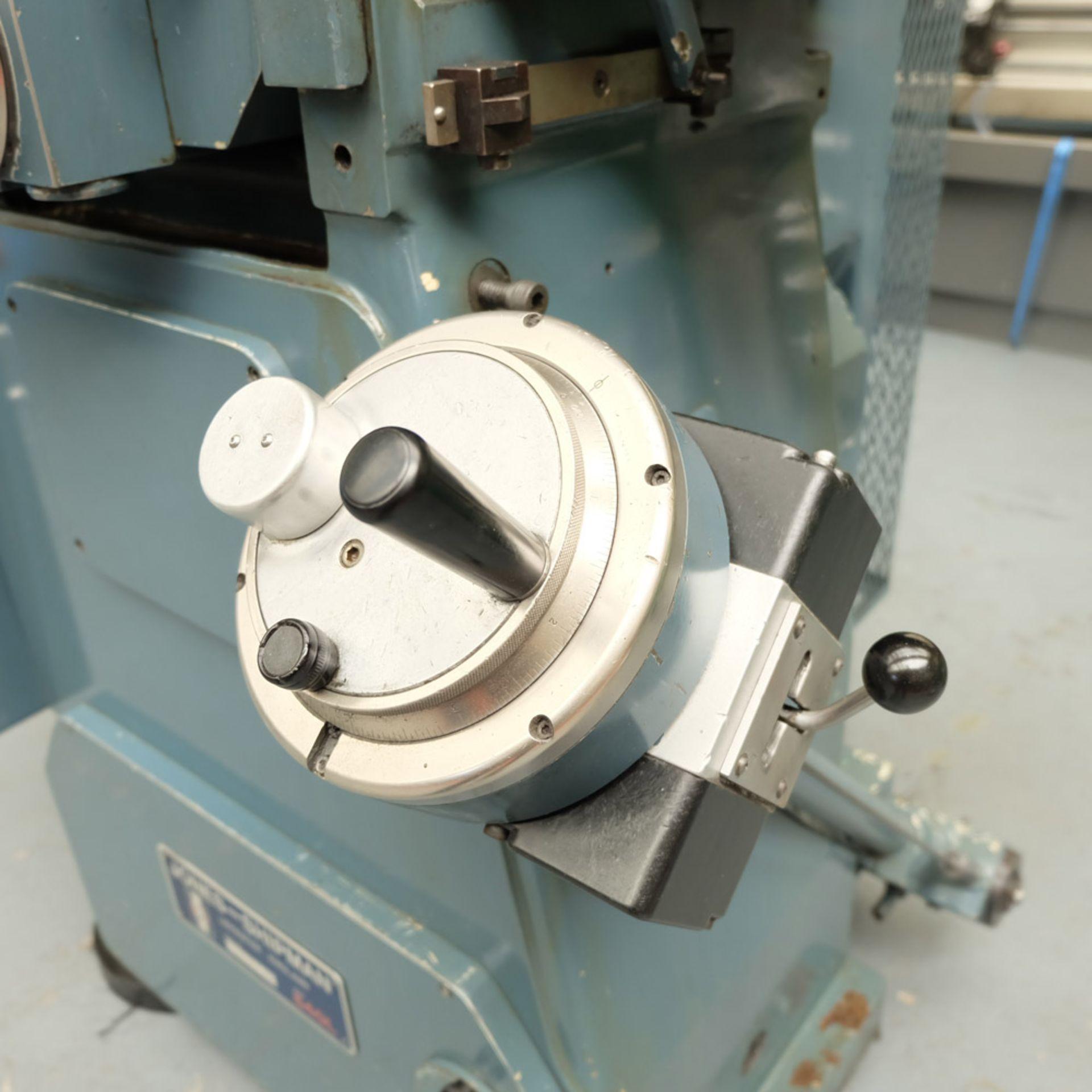 "Jones & Shipman 540L Tool Room Surface Grinder. Capacity 18"" x 6"". - Image 4 of 6"