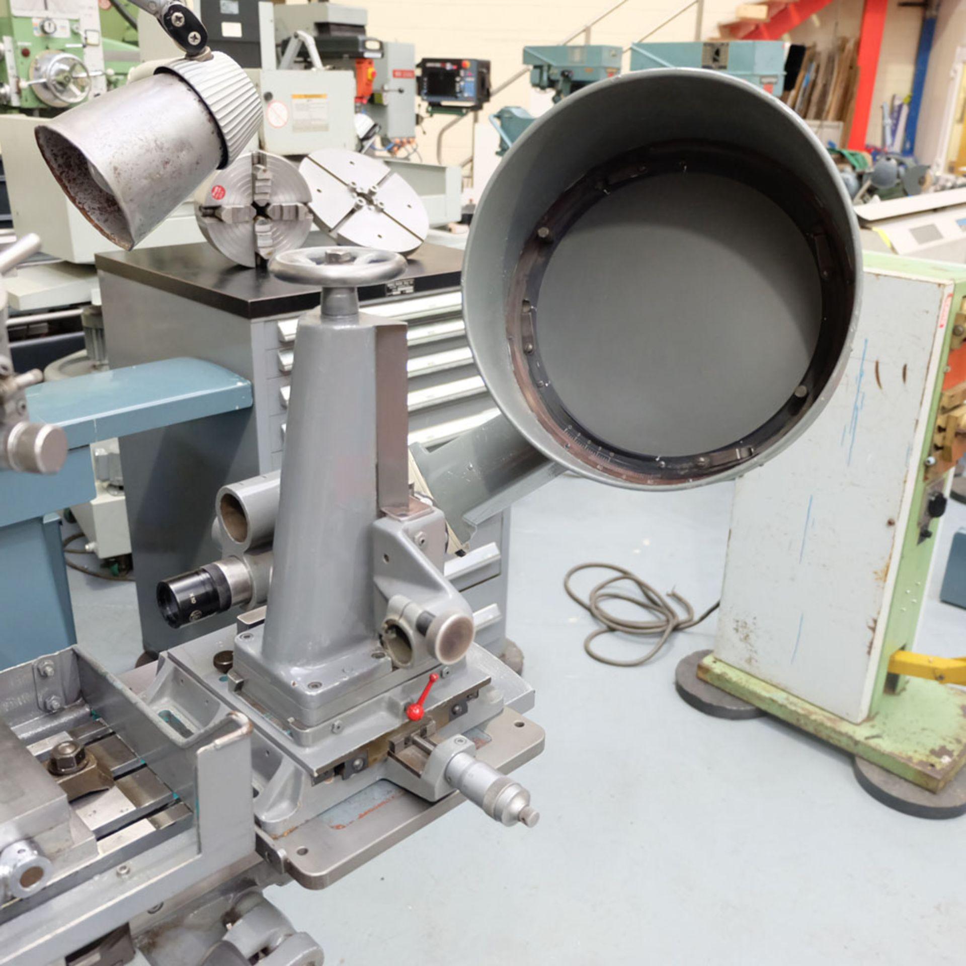 "Jones & Shipman 540AP Surface Grinder. Capacity 18"" x 6"". - Image 5 of 10"