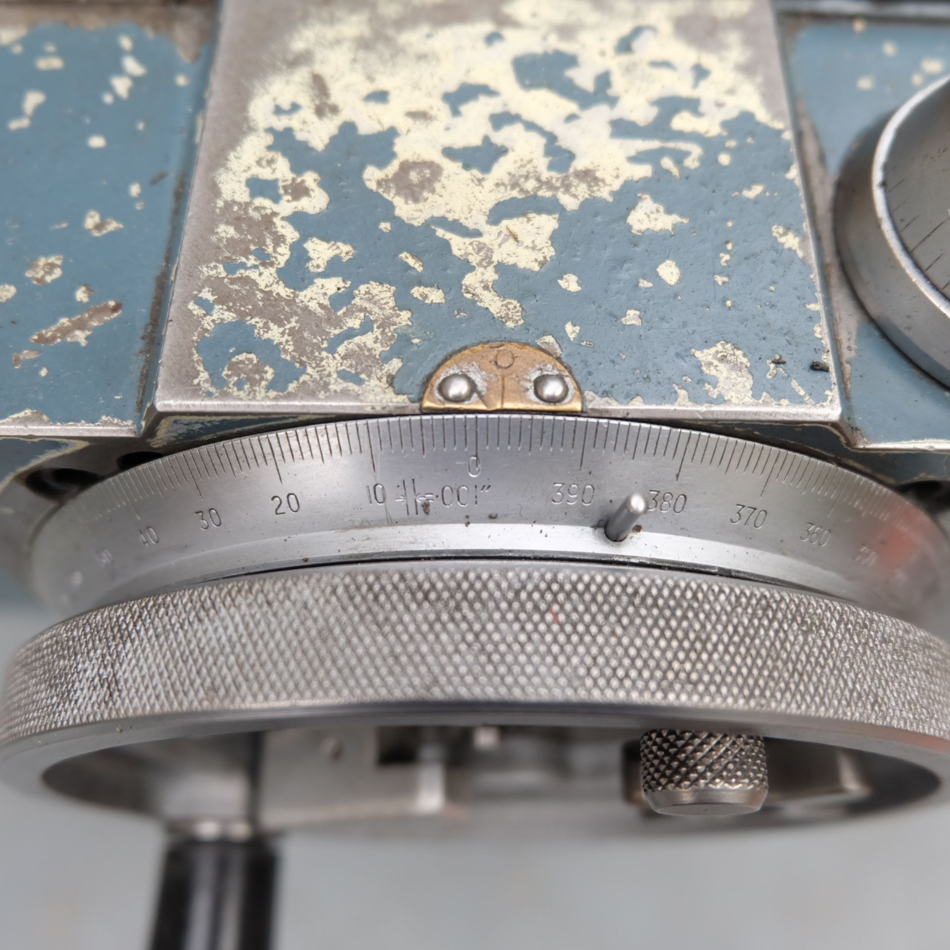 "Jones & Shipman 540 Surface Grinder. Capacity 18"" x 6"". Imperial Dials. - Image 7 of 8"
