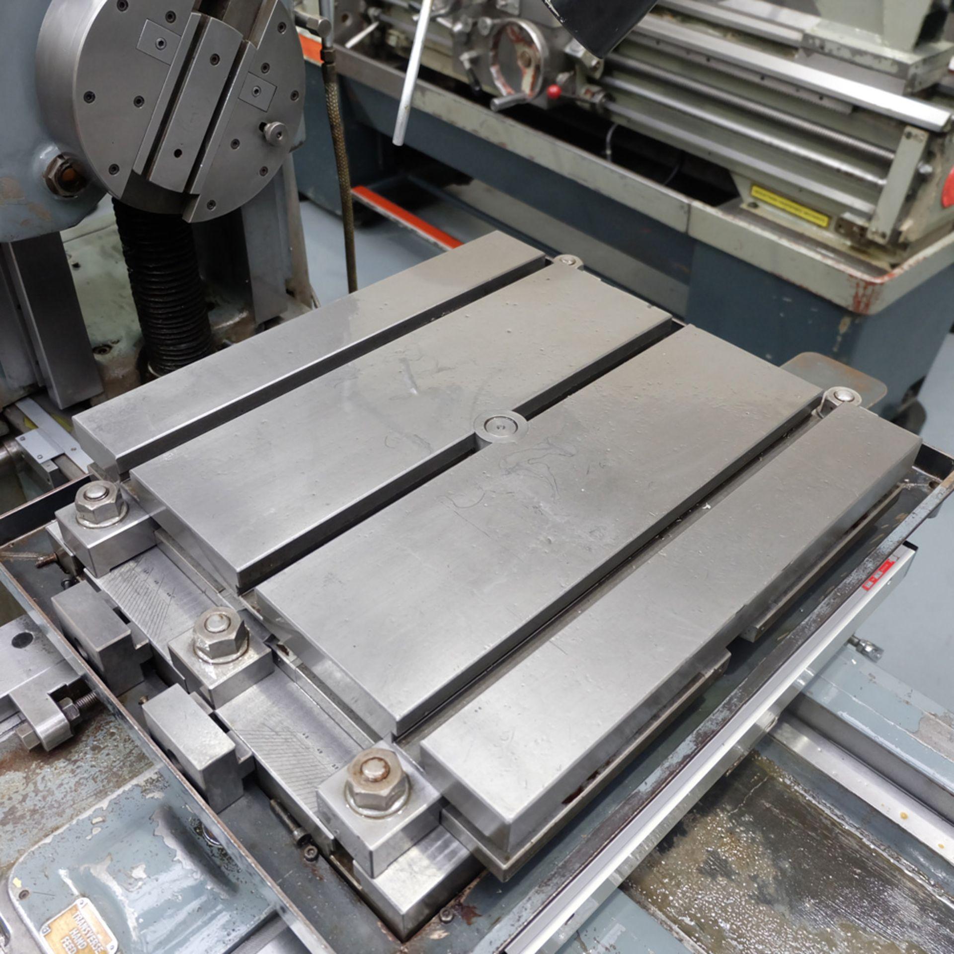 "Kearns S Type Facing Chuck Model Horizontal Boring Machine. Facing Chuck Capacity 8"". - Image 4 of 18"