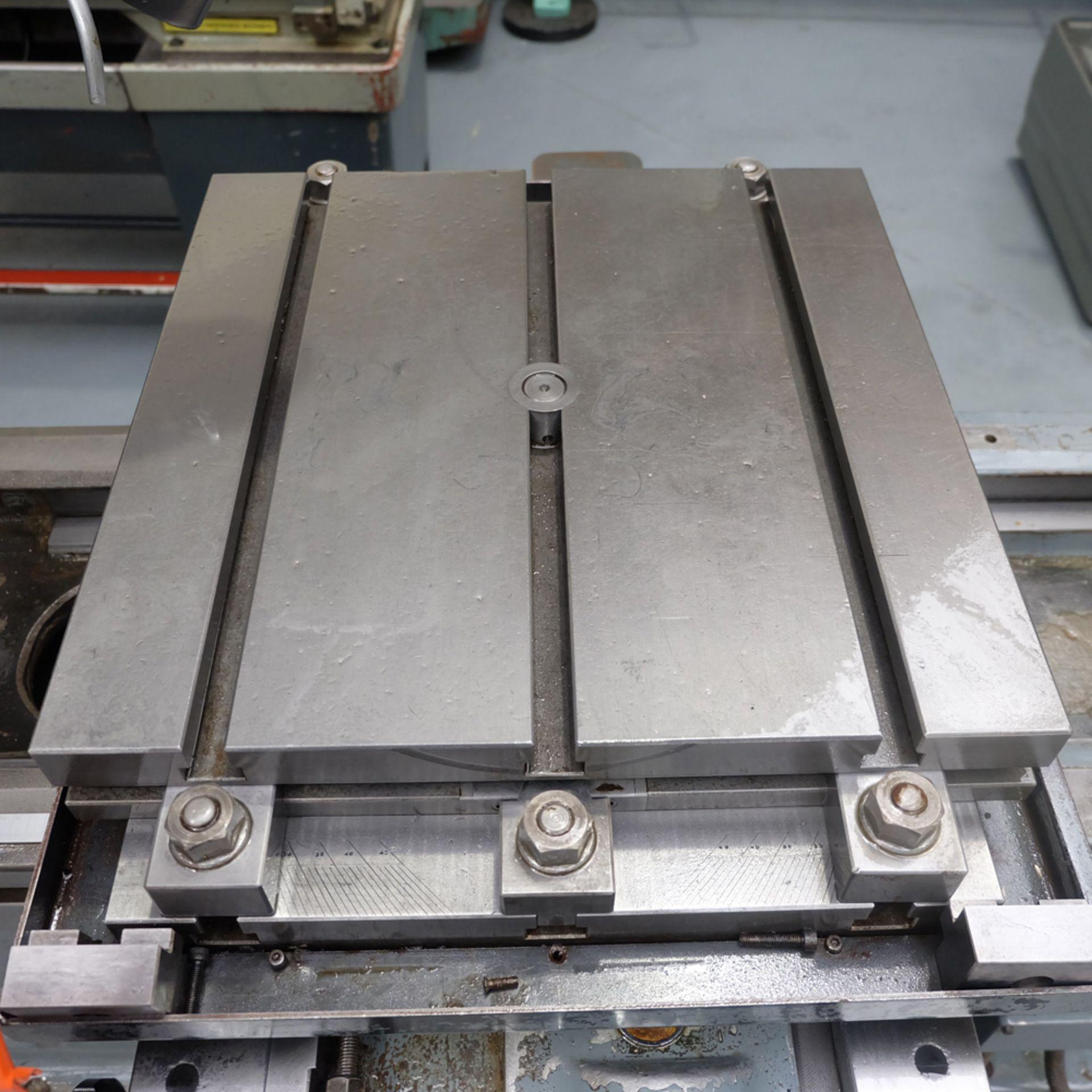 "Kearns S Type Facing Chuck Model Horizontal Boring Machine. Facing Chuck Capacity 8"". - Image 15 of 18"