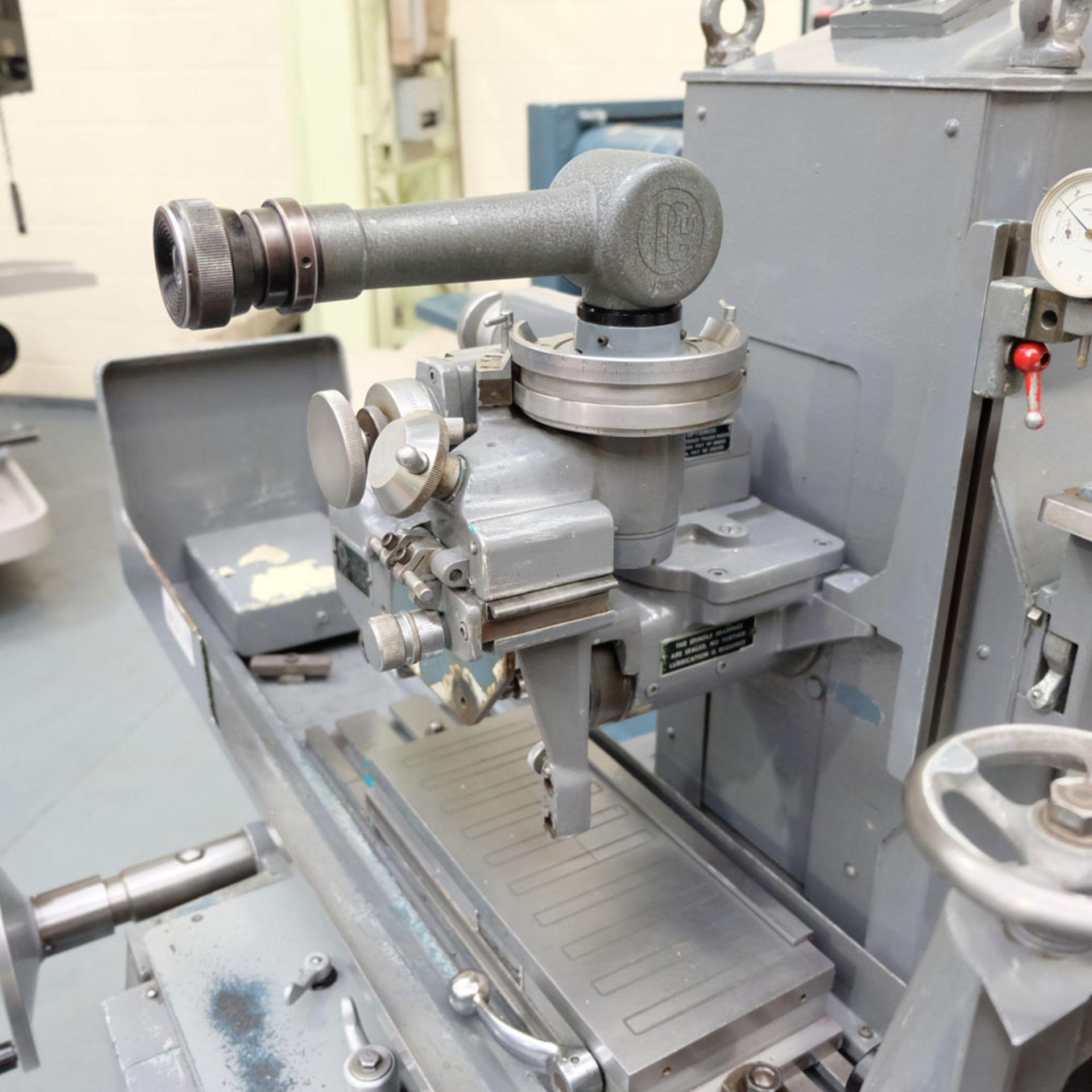"Jones & Shipman 540AP Surface Grinder. Capacity 18"" x 6"". - Image 3 of 10"