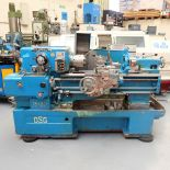Dean Smith & Grace Type 13-1 Tool Room Centre Lathe.