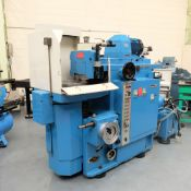 Abwood Type RG1 Tool Room Ring Grinder. Table Size 500mm.