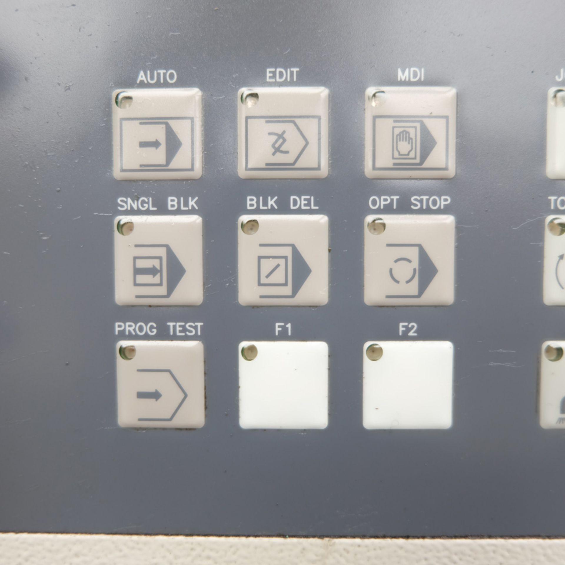 Harrison Alpha 1000 Series Model 1400U CNC Lathe. - Image 8 of 12