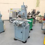 """EXE Tool Room Precision Manual Surface Grinder. Table Capacity 12"""" x 6""""."""