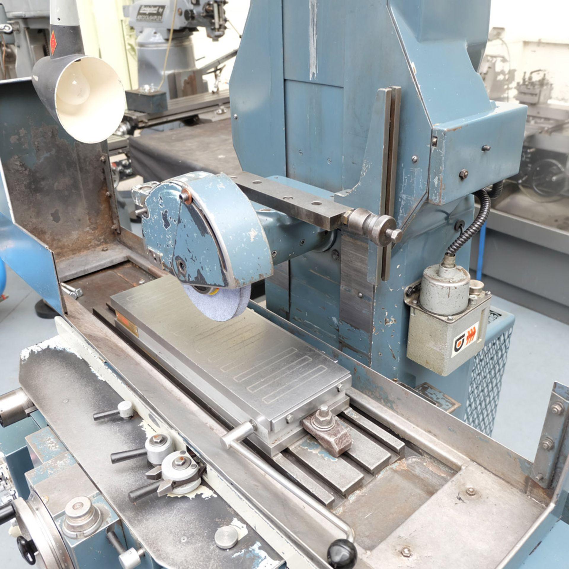 "Jones & Shipman 540L Tool Room Surface Grinder. Capacity 18"" x 6"". - Image 2 of 6"