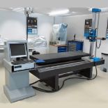 I T P Type HA80 Coordinate Measuring Machine. Fixed to Granite Table. Size 2500mm x 1150mm.