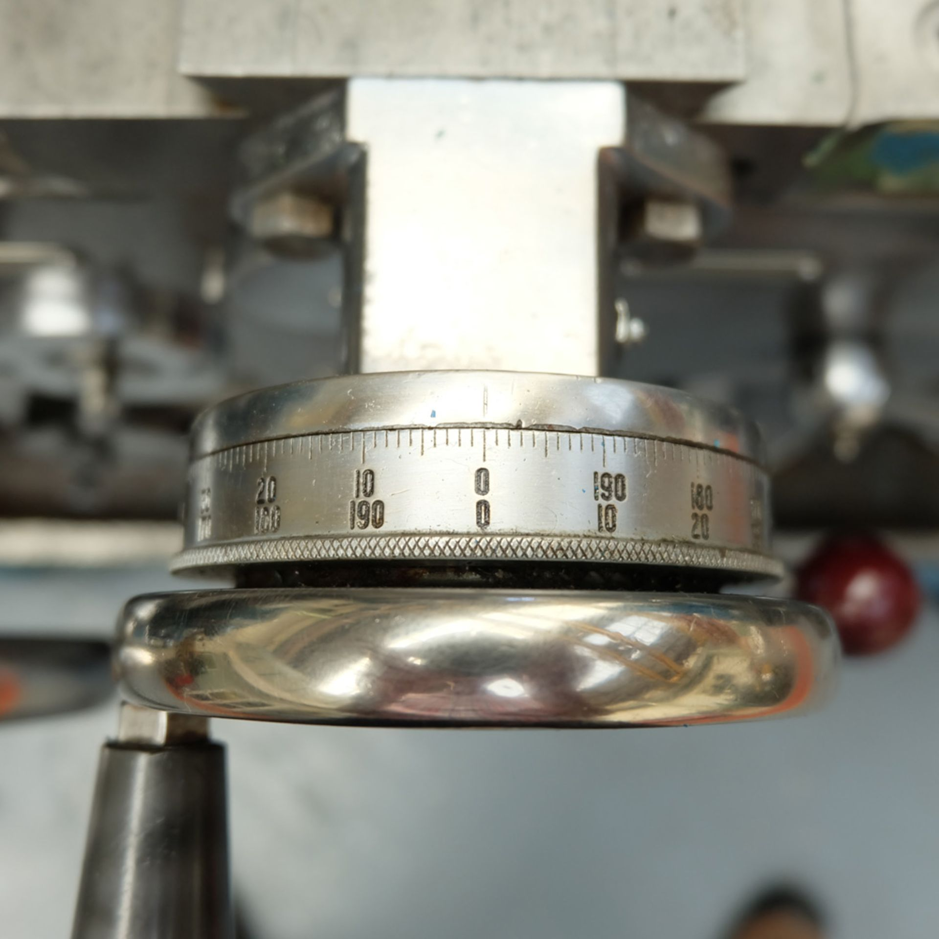 Dean Smith & Grace Type 13-1 Tool Room Centre Lathe. - Image 10 of 13