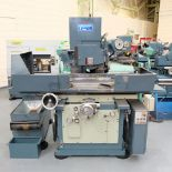 "Jones & Shipman 1415 Surface Grinder. Capacity 27"" x 12""."