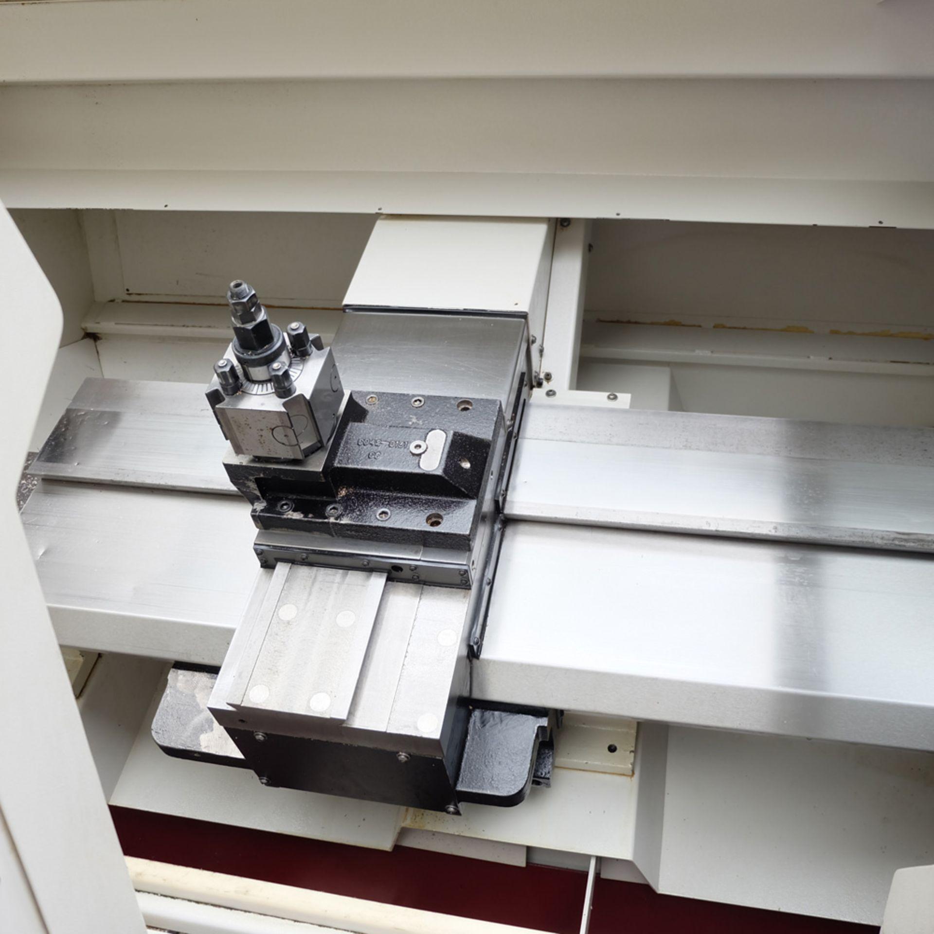Harrison Alpha 1000 Series Model 1400U CNC Lathe. - Image 5 of 12