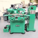 "Myford MG12-HA Hydraulic Cylindrical Grinder. Maximum Grinding Capacity 3"" Diameter."