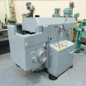 Snow Model RT 400 Ring Grinder. Table Size 400mm Diameter.Max Height Under Wheel 200mm.