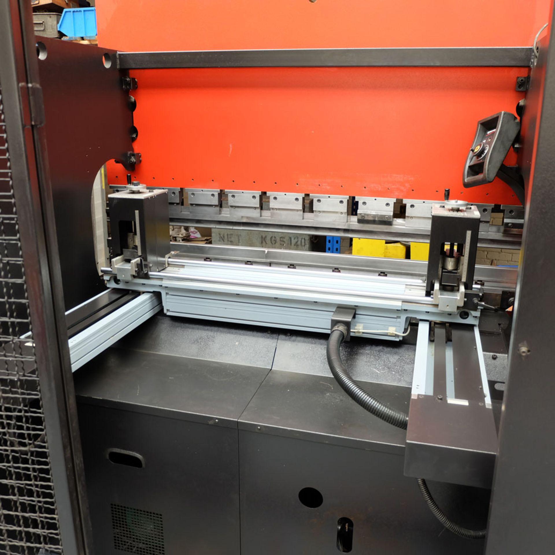 Amada ITS2 50-20 Press Brake. Capacity 2000mm x 50 Ton. - Image 15 of 17