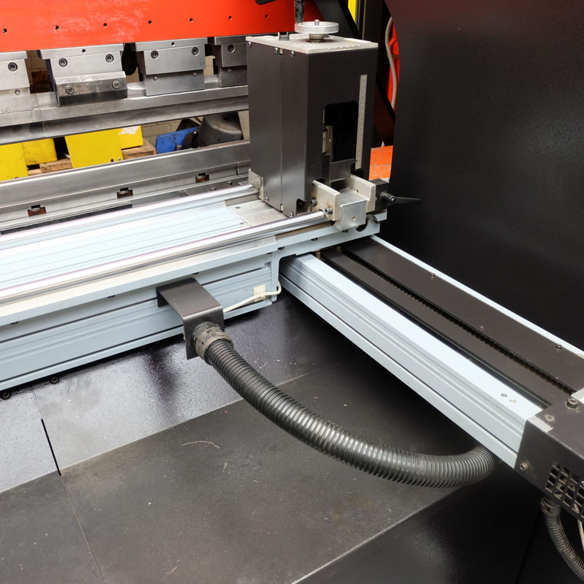 Amada ITS2 50-20 Press Brake. Capacity 2000mm x 50 Ton. - Image 16 of 17