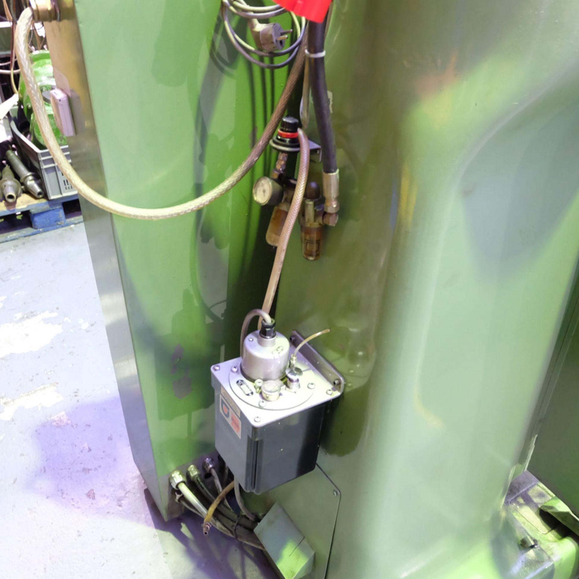 Bridgeport Series 1 MDI. CNC Mill with Heidenhain TNC131 3 Axis Control. - Image 14 of 14