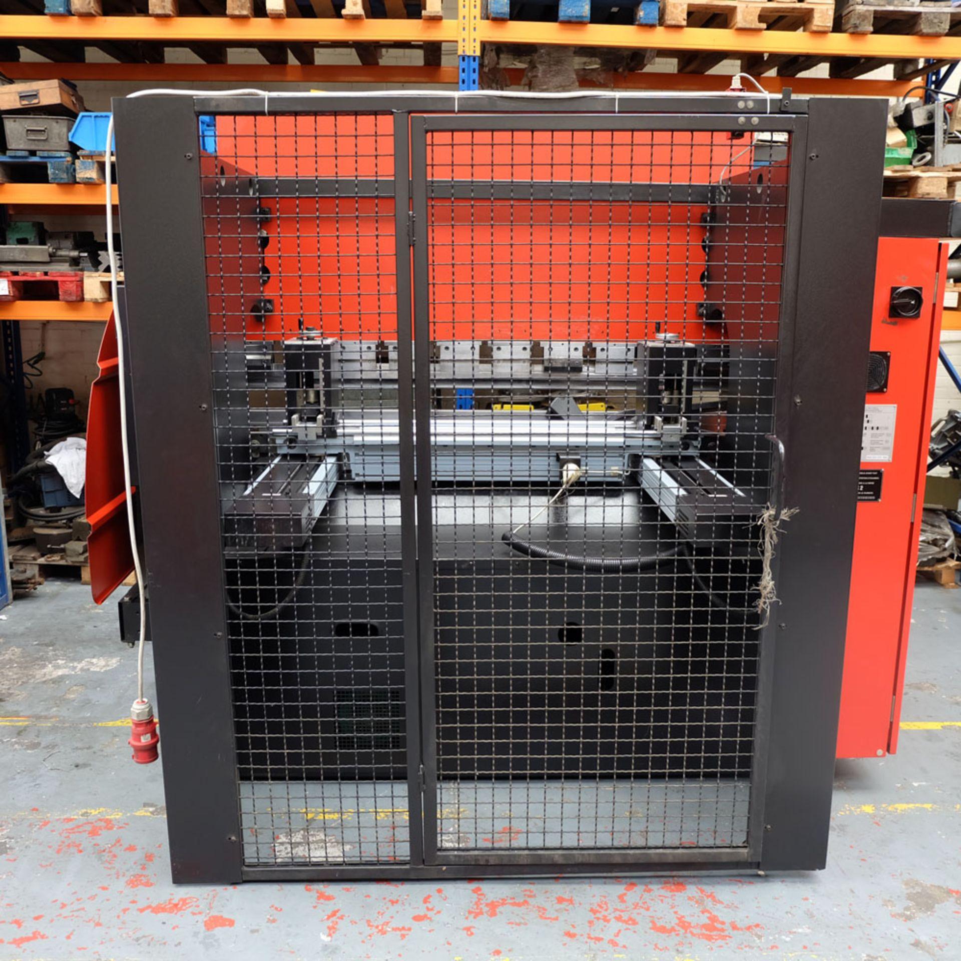 Amada ITS2 50-20 Press Brake. Capacity 2000mm x 50 Ton. - Image 11 of 17