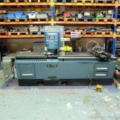 Amada D-750 Duplicator Punching Machine.