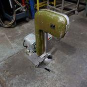 Waldown Bench Top Sensitive Tapping Machine. 3 Phase.