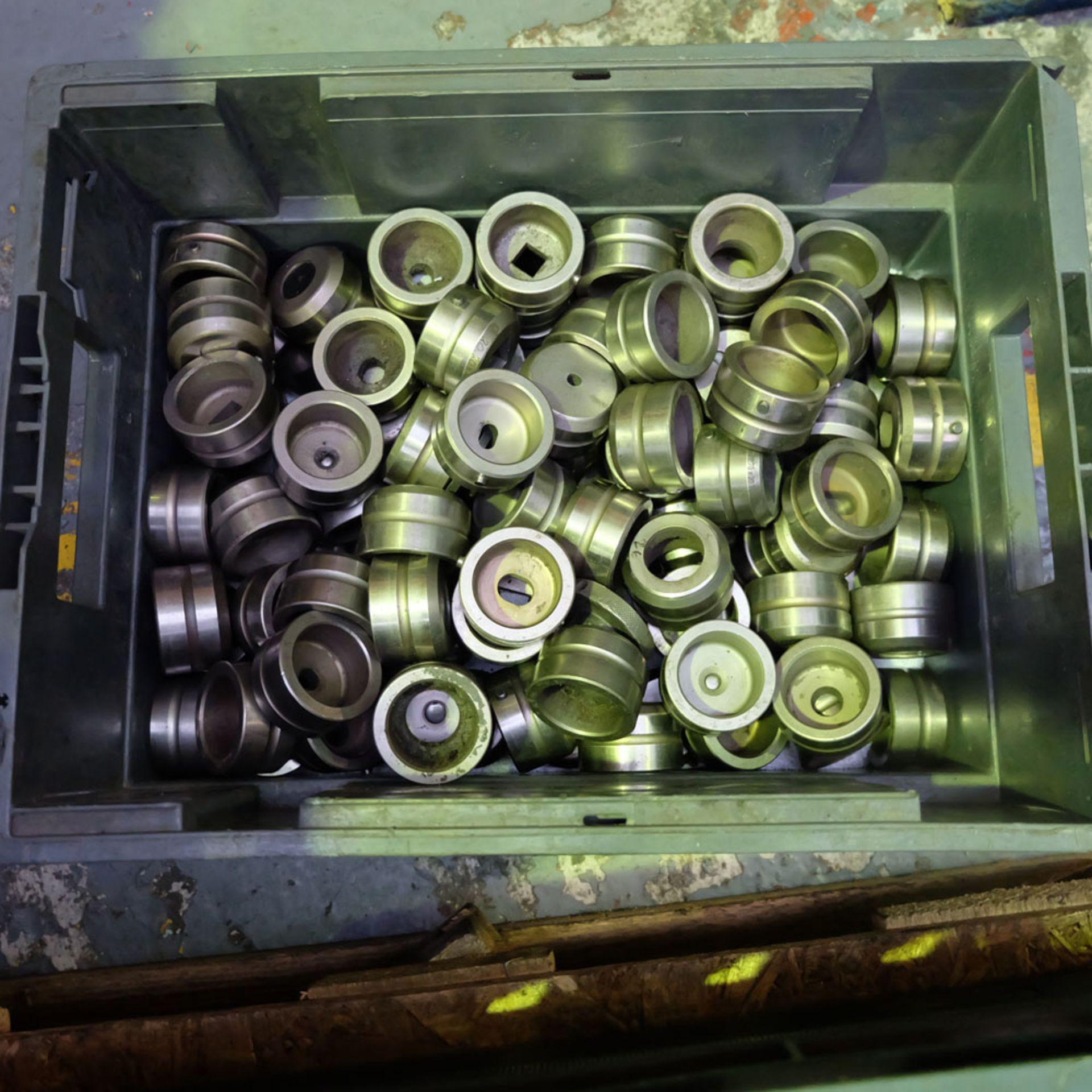 Amada D-750 Duplicator Punching Machine. - Image 18 of 18