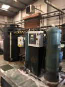 Rapide Strata Advanced deionised skid mounted plan