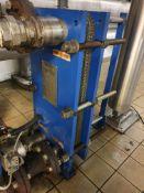 Heat exchanger & pump