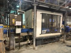 Farason 20 head rotary liquid filler *YEAR 2008 -