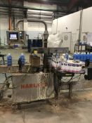 Harland Sirius front and back labeler *YEAR 2007 –