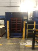 PCE Automation Pack collater/stacker/de-stacker *YEAR 2004 – s/n 3258* (Unit is part of line 21)