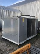 2007 ICS Package Chiller