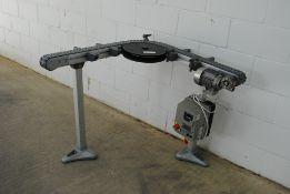 Bonfiglioli Electric Conveyor With Telemecanique Altvar 28 Control Panel & Bonfiglioli VF30 P1 40
