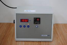 Copley Scientific Model: TPK Critical Flow Controller / Inhaler Tester S/N:6565