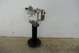 Dott. Bonapace & Co Model: Simpaty De-blistering Machine S/N:123/96 Year-1996 Volts-220 Cycles-50
