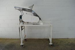 Manesty Fitzmill Model: S14 D 6 Comminuting Sugar Milling Machine with Brook Hansen Type -