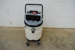 Nilfisk UZ 778 HD Series Industrial Vaccum S/N:0039 00001