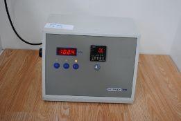 Copley Scientific Model: TPK Critical Flow Controller / Inhaler Tester S/N:6564