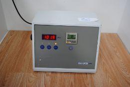 Copley Scientific Model: TPK Critical Flow Controller / Inhaler Tester S/N:2035