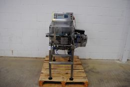 Best Inspection Model: PC29 Checkweigher built by Best Inspection, model PC29, S/N:B3158,