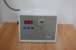 Copley Scientific Model: TPK Critical Flow Controller / Inhaler Tester