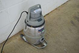 Nilfisk Model: GM 80 Heavy Duty Vacuum Cleaner