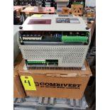KEB Combivert drive. 180-264v input, 180-264v AC output. New in box.