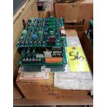 Saftronics drive model DF8-10. New in box.