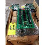 Saftronics model AA1200MB control board. New in box.