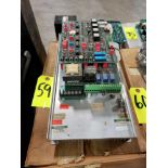 Saftronics drive model DG8-10-2. New in box.