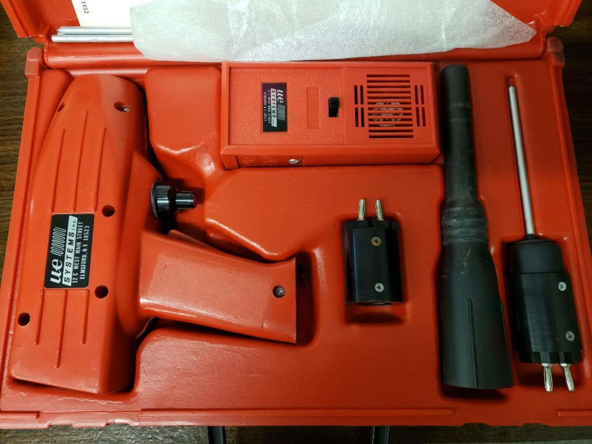 Lot 509 - UE model SST trouble shooter test unit.